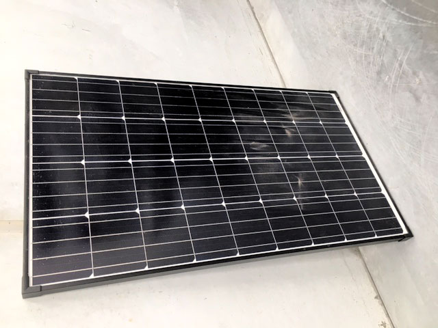 Supply & Install Solar Panels