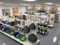 Various Caravan and Camping Supplies in Pakenham
