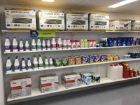 Caravan Covers, Porta-Loos, Chemicals & Accessories for your Caravan and Camping Needs